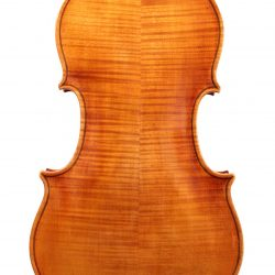 Viola by William John 1972 for sale at Bridgewood and Neitzert London