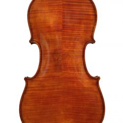 Viola German c.1880 for sale at Bridgewood and Neitzert London