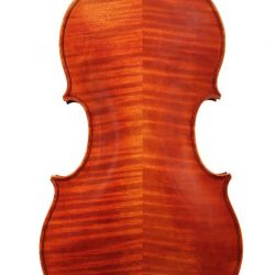 Baroque Violin by Shem Mackay 2004 for sale at Bridgewood and Neitzert London