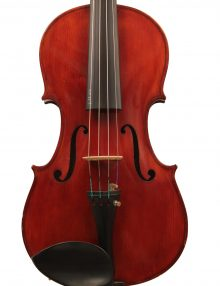 Violin by Salvatore de Falco for sale at Bridgewood and Neitzert London