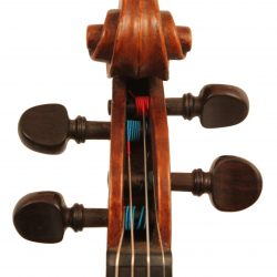 Violin by Rodolfo Fredi, Rome 1941 for sale at Bridgewood and Neitzert London