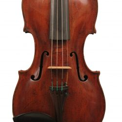 Violin by Joannes Keffer, Goysern 1791 for sale at Bridgewood and Neitzert London
