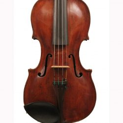Violin by Joannes Keffer 1791 for sale at Bridgewood and Neitzert London