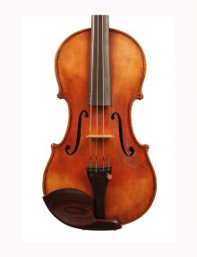 Violin by Paul Harrild for sale at Bridgewood and Neitzert London