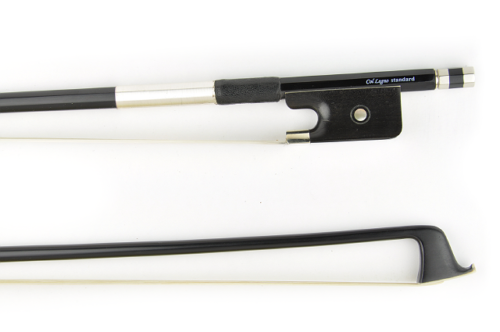 for sale at Bridgewood and Neitzert London Col Legno Carbon Fibre Viola bow   for sale at Bridgewood and Neitzert London