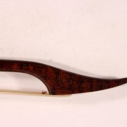 Baroque Viola Bow by B&N London for sale at Bridgewood and Neitzert London
