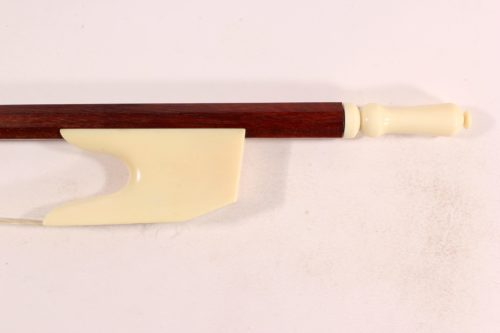 Violone Bow by Michael Wise 1987 for sale at Bridgewood and Neitzert London