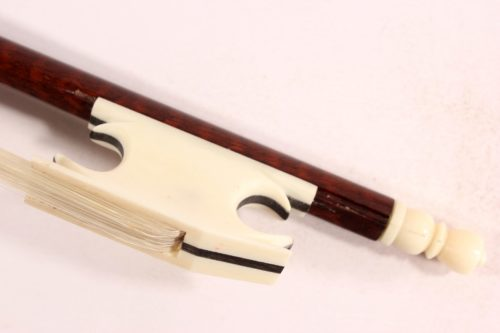 Baroque Viola Bow by B&N for sale at Bridgewood and Neitzert London