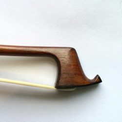 Classical Violin Bow By John Dodd London c.1795 for sale at Bridgewood and Neitzert London