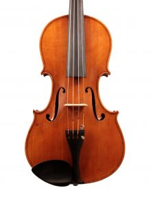 Luigi Galimberti viola Milan 1933 attributed for sale at Bridgewood and Neitzert London
