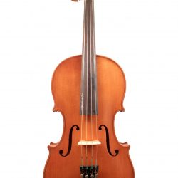 Viola by J E Vickers c.1960 for sale at Bridgewood and Neitzert London