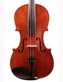 Czech violin 1936 for sale at Bridgewood and Neitzert London