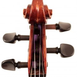 Violin Czech 1936 The Metro for sale at Bridgewood and Neitzert London