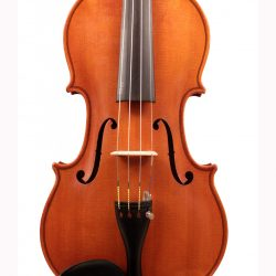 Violin by Mario Maccaferri 1926 for sale at Bridgewood and Neitzert London