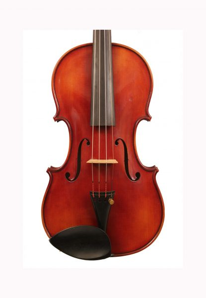 Violin by Jean Baptiste Chipot 1929 for sale at Bridgewood and Neitzert London