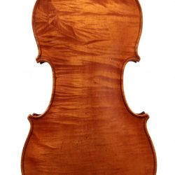 Violin by Goulding London for sale at Bridgewood and Neitzert London