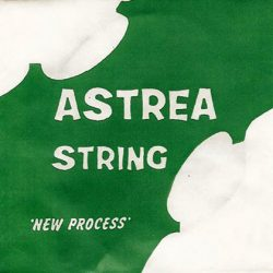 Astrea Violin Strings for sale at Bridgewood and Neitzert London