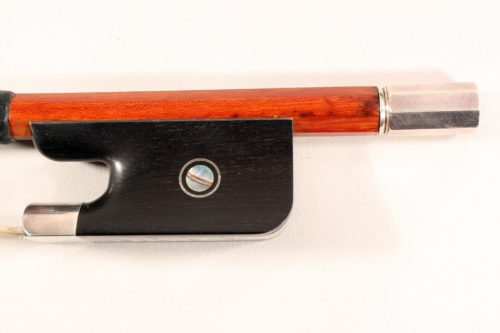 Bass Bow by Sielam, Ricochet, French Pattern for sale at Bridgewood and Neitzert London