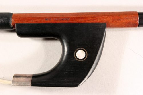 Bass Bow by Heleomar Cirilo for sale at Bridgewood and Neitzert London