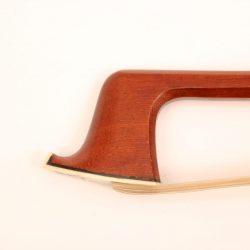 Viola bow by *Guan Shanghai* for sale at Bridgewood and Neitzert London