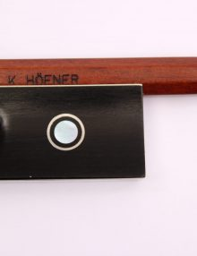 Violin Bow by Karl Höfner for sale by Bridgewood and Neitzert London