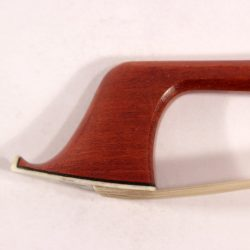 Cello Bow By Henri Delille for sale at Bridgewood and Neitzert London