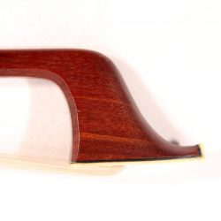 Cello Bow By Emile A Ouchard Paris c.1940 for sale at Bridgewood and Neitzert London