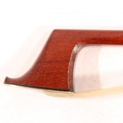 Cello Bow by Finkel, Switzerland, Lefin model for sale at Bridgewood and Neitzert London