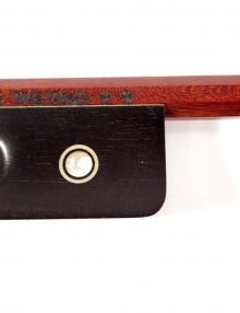 Viola Bow by W E Dorfler for sale at Bridgewood and Neitzert London
