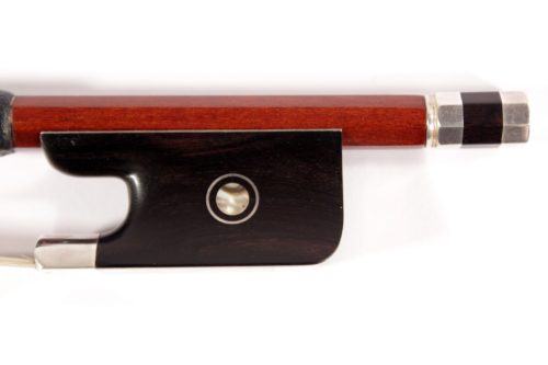 Viola Bow by Sielam, Ricochet Master Model for sale at Bridgewood and Neitzert London