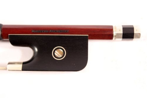 Viola Bow by Maestro Archetier for sale at Bridgewood and Neitzert London