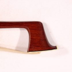 Sielam Peccatte Viola bow  for sale at Bridgewood and Neitzert London