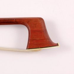 Violin Bow By Mathias Thoma for sale at Bridgewood and Neitzert London