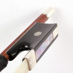 Louis Morizot Violin Bow for sale at Bridgewood and Neitzert London