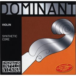 Dominant Violin String for sale at Bridgewood and Neitzert London