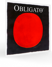 Obligato Violin Strings for sale at Bridgewood and Neitzert London