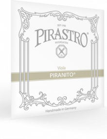 Piranito Viola Strings for sale at Bridgewood and Neitzert London