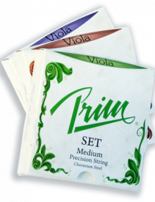 Prim Viola Strings for Sale at Bridgewood and Neitzert London