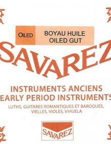 Savarez BRH Violin Strings for sale at Bridgewood and Neitzert London