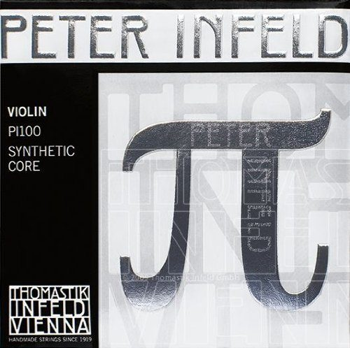 Peter Infeld Violin Strings for sale at Bridgewood and Neitzert London