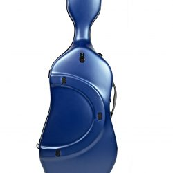 Bam Hightec Slim Cello Case 1005XL
