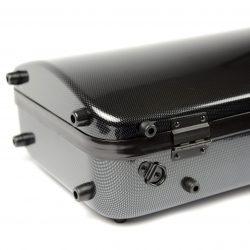 Bam Hightec double Violin Case for sale at Bridgewood and Neitzert London