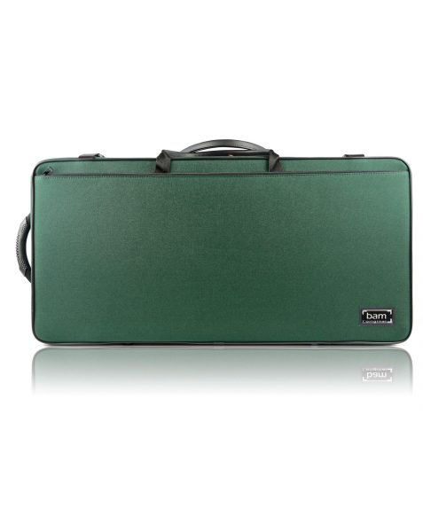 Bam 2006 Double Violin and Viola Case