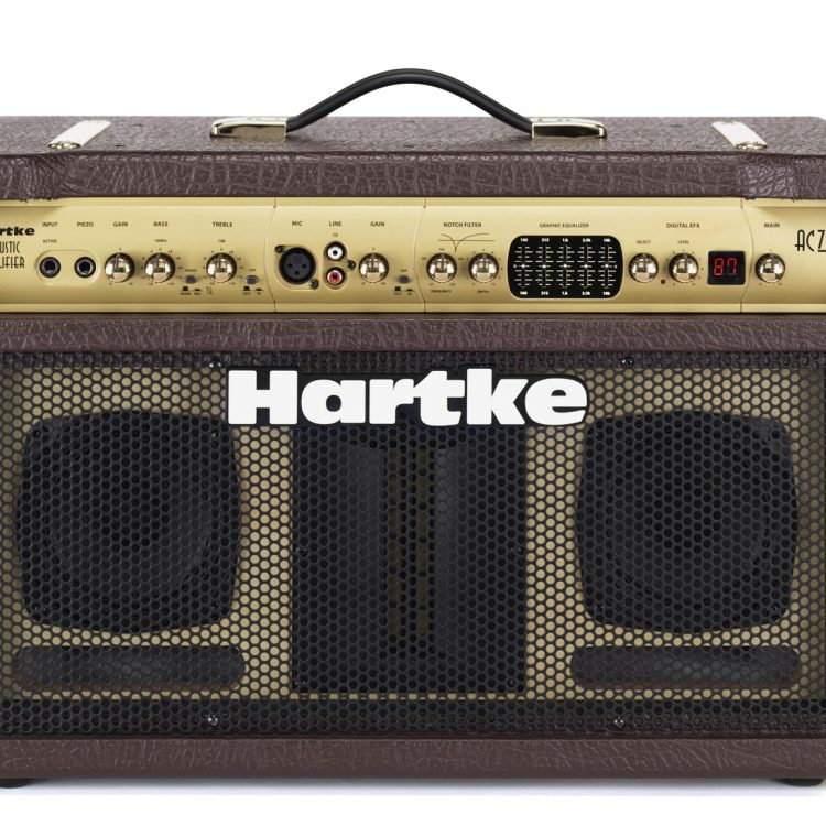 Hartke AC75 ACOUSTIC COMBO for sale at Bridgewood and Neitzert London