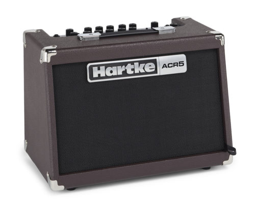 Hartke ACR5 ACOUSTIC COMBO for sale at Bridgewood and Neitzert London