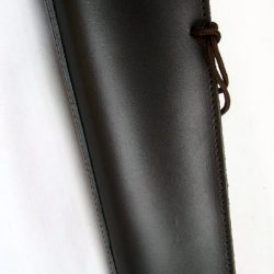 Double Bass Bow Quiver  for sale at Bridgwood and Neitzert London