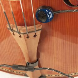 Schertler Dyn Violin Viola Pickup for sale at Bridgewood and Neitzert London