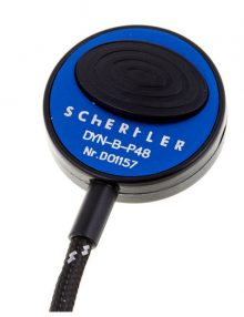 Schertler Dyn double bass Pickup for sale at Bridgewood and Neitzert London
