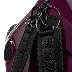 Gewa air cello case carrying strapsfor sale at Bridgewood and Neitzert London