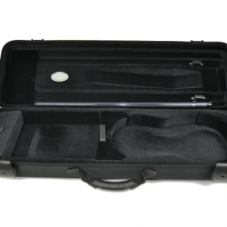 Jacob Winter GreenLine Violin Case for sale at Bridgewood and Neitzert London